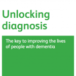 Unlocking diagnosis: The key to improving the lives of people with dementia