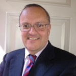 Dr Charles Alessi, lead for preventable dementia in Public Health England