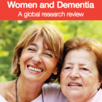 Women and Dementia: A global research overview