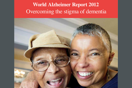 Overcoming the stigma of dementia