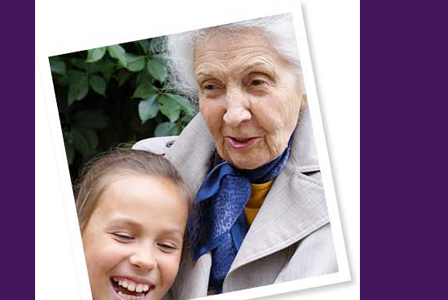 Reducing the social isolation of older people