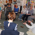 Dementia friendly cultural venues in East Cheshire
