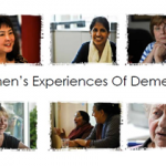 Women's experiences of dementia