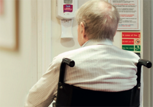 Fix dementia care - NHS and care homes