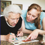 Dementia and homecare: driving quality and innovation