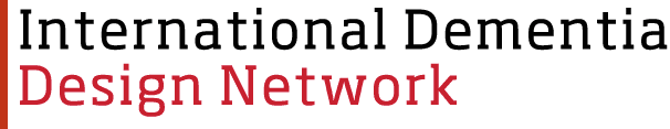 International Dementia Design Network