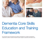dementia and educating carers essay Dementia and alzheimers disease health essay there is often misperception and confusion with the terms dementia and alzheimer's care for patients with dementia.