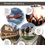 South West Strategic Clinical Network and Senate annual report 2013-14