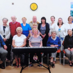 Togetherness Dementia Choir