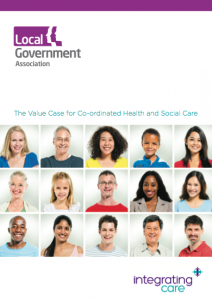 Integrated care value case toolkit