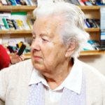 Dementia diagnosis in Walsall
