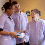 Wirral Local Enhanced Service for Dementia