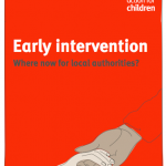 Early intervention: where now for local authorities