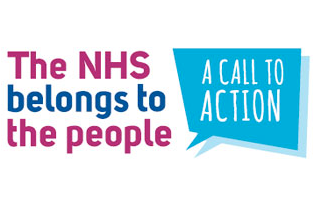 The NHS belongs to the people: a call to action