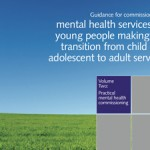 Guidance for commissioners of mental health services for young people in transition