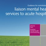 Guidance for commissioners of liaison mental health services to acute hospitals