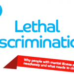 Feature lethal discrimination