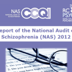 Report of the National Audit of Schizophrenia