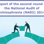 National Audit of Schizophrenia 2nd report 2014