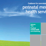 Guidance for commissioners for perinatal mental health services