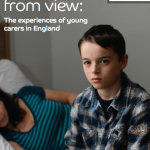 Hidden from view: the experiences of young carers in England