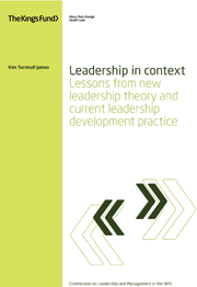 Leadership in context