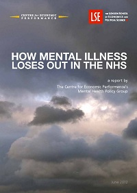 How mental illness loses out in the NHS?