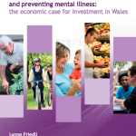 Promoting mental health and preventing mental illness: the economic case for investment in Wales