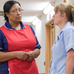 Review of NHS staff engagement