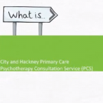 City and Hackney Primary Care Psychotherapy Consultation Service