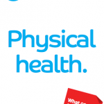 Physical health guide for carers