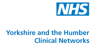 Yorkshire and the Humber Clinical Networks