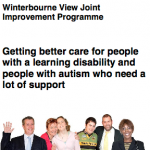 Winterbourne View Joint Improvement Programme